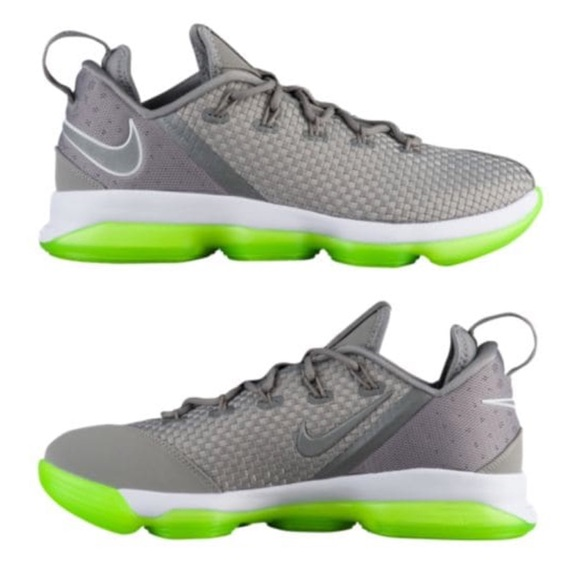 half off d7d6b b1b31 Nike Lebron James XIV 14 Low For Men
